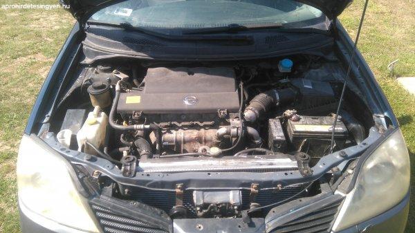 Nissan+Primera+2.2Dci+Wp12%2C+150Le%2C+04-es+%E9vj%E1rat