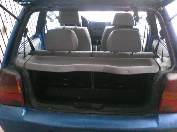 Seat+Arosa+1.7+sdi+elad%F3