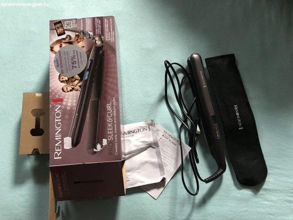 Új Remington hajvasaló és göndörítő 2 az 1-ben - Eladó Új ... 6f38fd587c