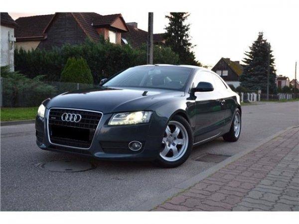 Audi+A5+3.0+TDI+quattro