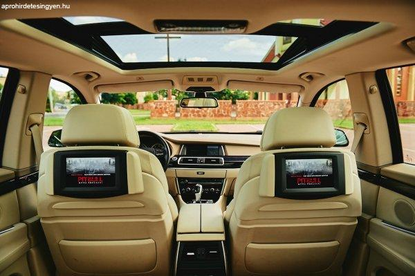 BMW+GT+530d
