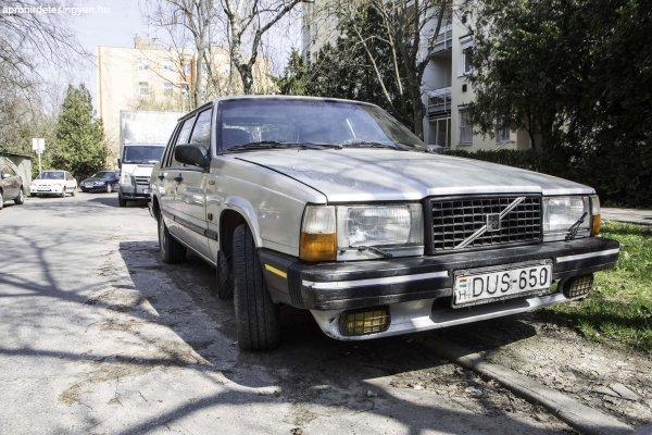 Volvo+740+GLE+elad%E1sra
