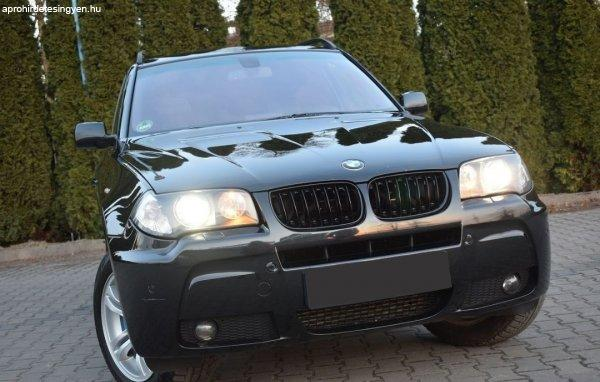 BMW+X3+3.0d