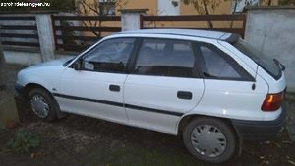 Opel+Astra+1.7DGL