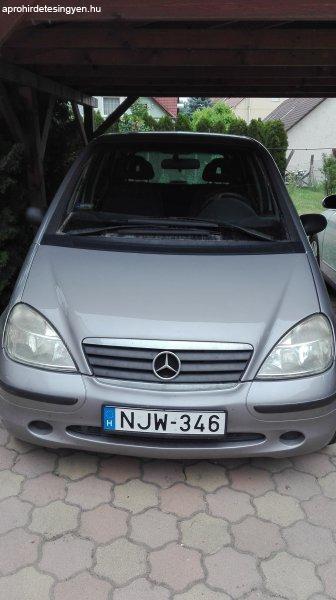 Mercedes+A140