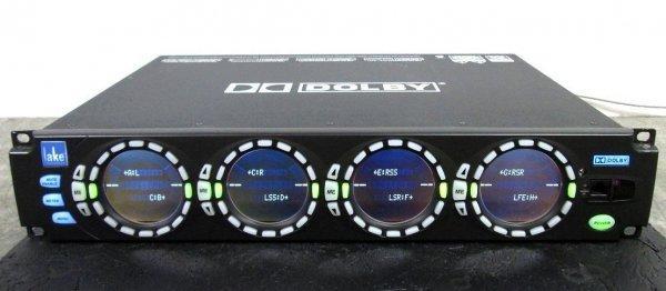 DLP+Dolby+Lake+processzor+LP4D12+4in+12Out