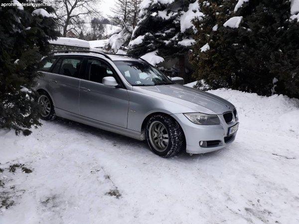 BMW318+D+Touring