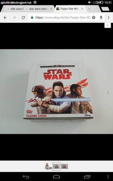 Star+Wars+k%E1rtya+Elad%F3+Kaposv%E1ron