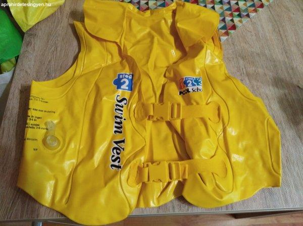 8da215e483 Gyermek mentőmellény - Eladó Használt - Pécs - Apróhirdetés Ingyen