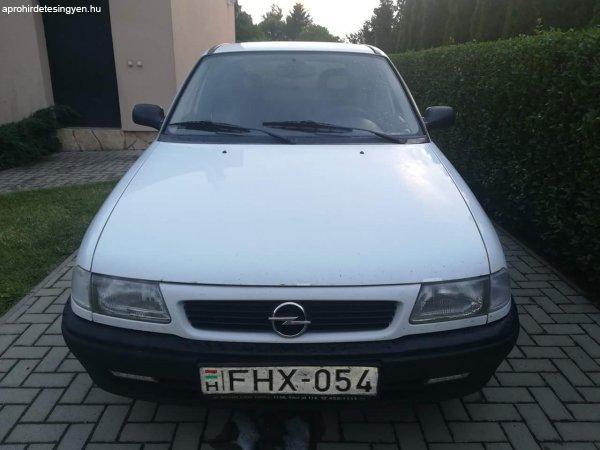 Opel+Astra+F