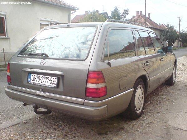 Mercedes E W Extrak