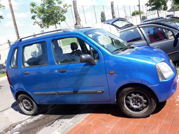 Suzuki+Vagon+R+1.3+elado