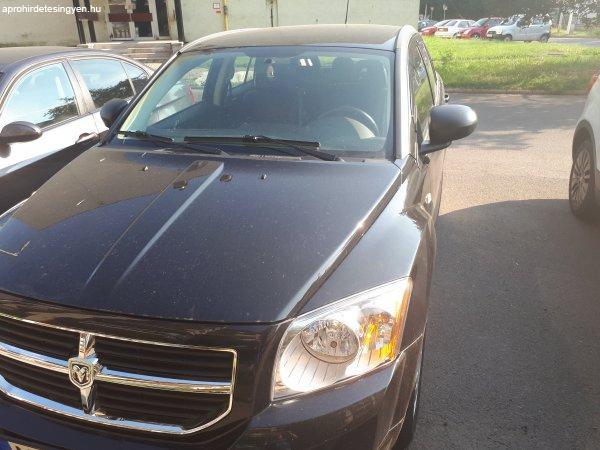 Dodge+Caliber+1.8sxt+benzines+aut%ED+elad%F3%21