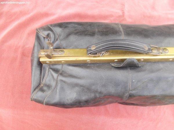 d0163d7ac3a5 Antik bőr orvosi táska - Eladó - Sopron - Apróhirdetés Ingyen