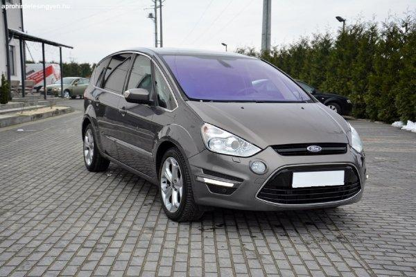 Ford+S-Max+2.0+TDCI