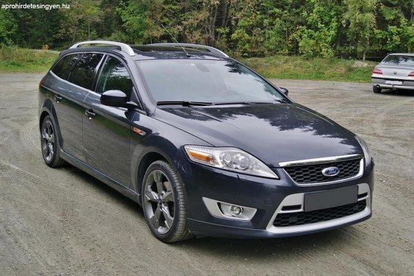 Ford+Mondeo+2.0TDCI+Titanium