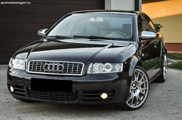 Audi+A4+1.9+TDI+130LE