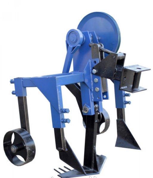 Fokhagyma-hagyma ásó gép