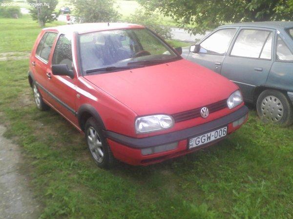 VW+golf+3+1.9+D