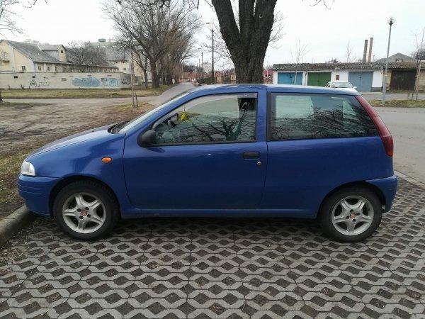 Fiat+Punto+1.7+TDS