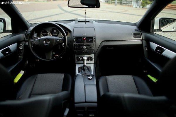 Mercedes+C+220+CDI+Automata