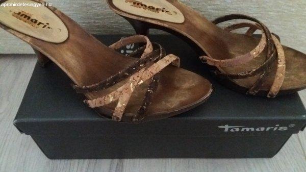 Tamaris+papucs