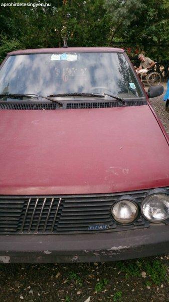 Fiat+Ritmo+60-as