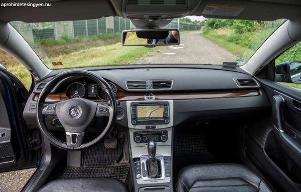 Volkswagen+Passat+2.0+TDI+4MOTION