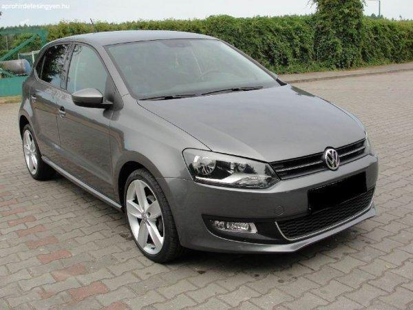 Volkswagen+Polo+1.6+TDI+DSG