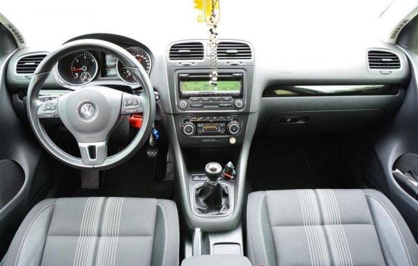 Volkswagen+Golf+2.0+GTD