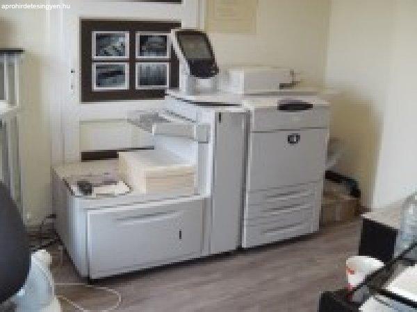 Xerox+Docucolor+252
