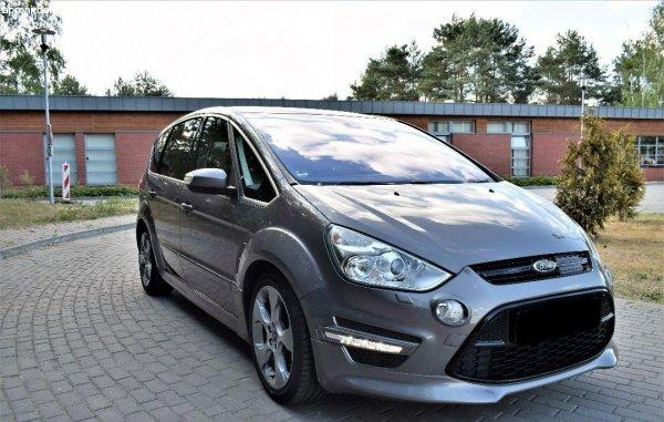 Ford+S-Max+2.0