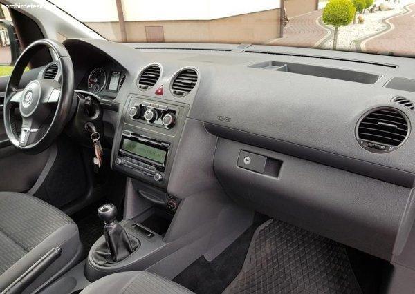 Volkswagen+Caddy+1.6+TDI
