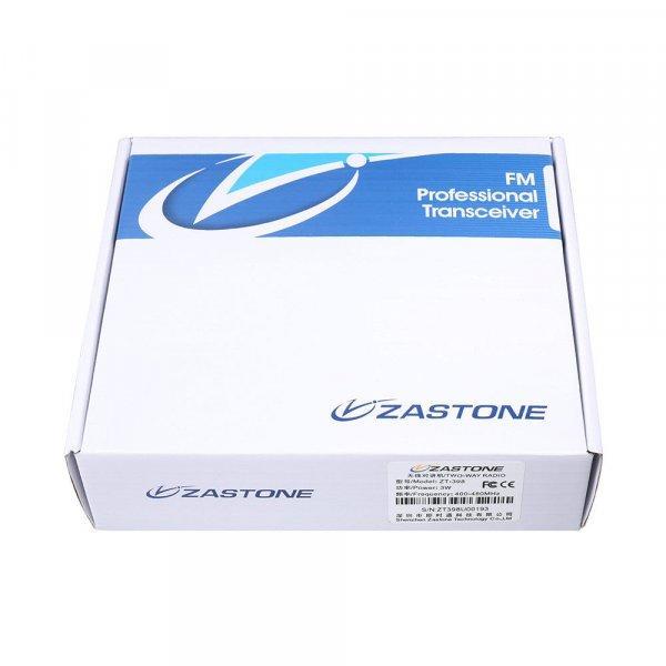 Zastone+ZT-398+3+Wattos+ad%F3vev%F5+PMR+CBr%E1di%F3+Walkie+Talkie