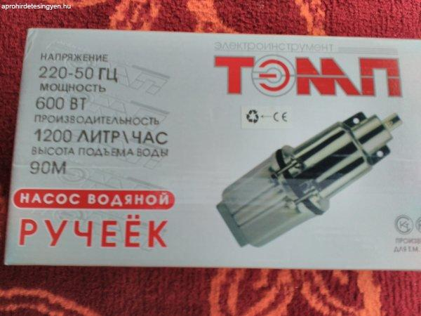 Szivatty%FA+Orosz+1+membr%E1nos%2C+%FAt%E1nv%E9tesen+7000ft