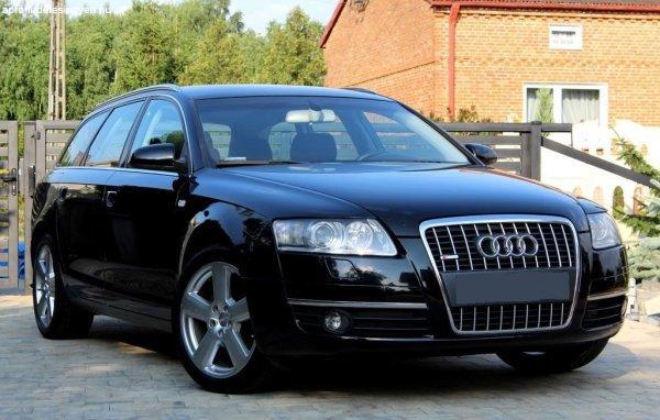 Audi+A6+2.0+TDI