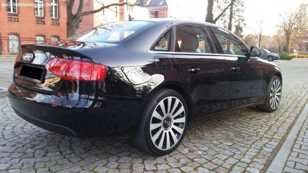 Audi+A4+B8+2.0+TDI