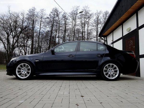 BMW+530d+M