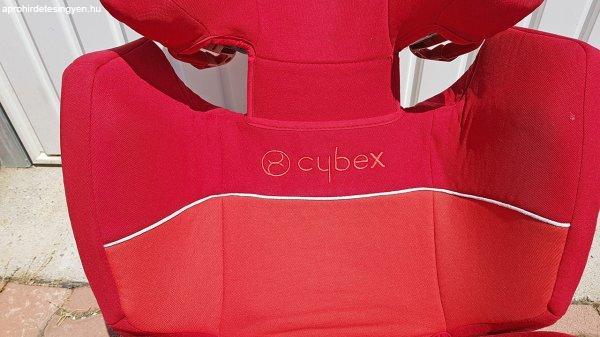 Cybex+gyerek+aut%F3s%FCl%E9s+9-36+kg+isofix+elad%F3