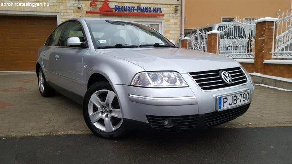 Volkswagen+Passat+2.0+benzines+HIGHLINE