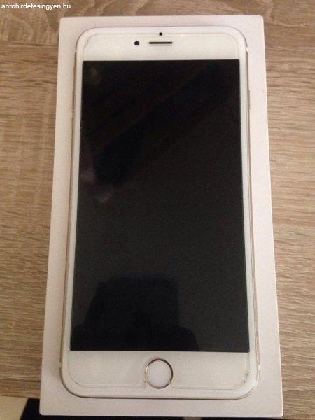 iPhone+6+plus+16+gb+f%FCggetlen+gold