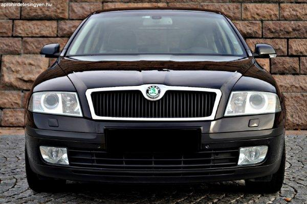 Skoda+Octavia+1.9+TDi+-+DSG%2FEdition100