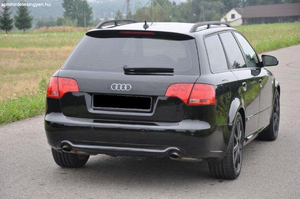 Audi+A4+TDI+170LE+2xS-LINE+BIXENON