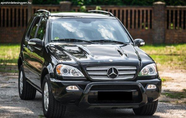 MERCEDES+ML+2.7+CDI++BRABUS+FINAL+EDITION