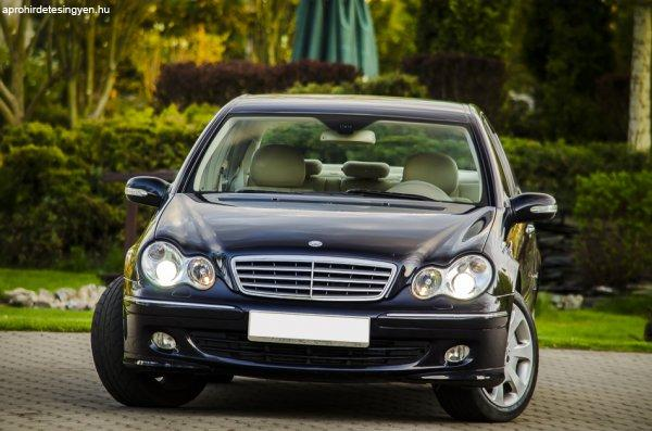 Mercedes+C+220+CDI+ELEGANCE+FULL