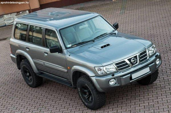 Nissan+Patrol+GR+3.0+Di