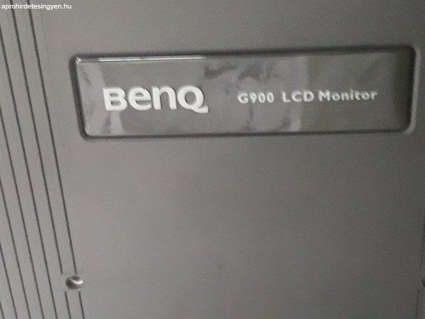 BenQ+G900+LCD+Monitor