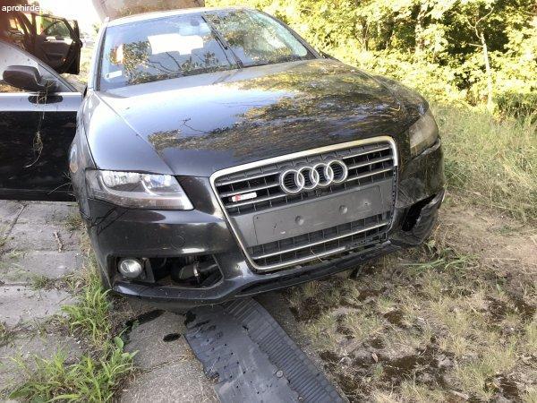 T%F6r%F6tt+Audi+A4+Avant+2011-es+%E9vj%E1rat