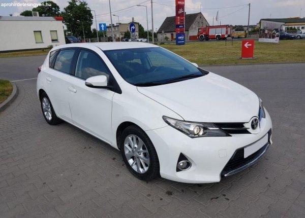 Toyota+Auris+1.4+D