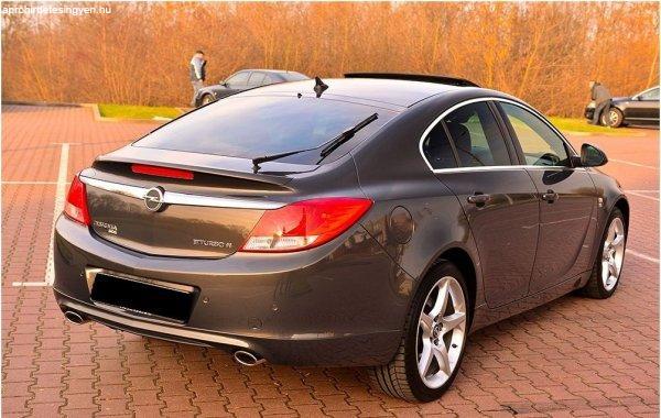 Opel+Insignia+2.0+TDCI